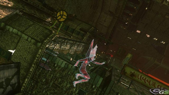 Gravity Rush - Immagine 49997