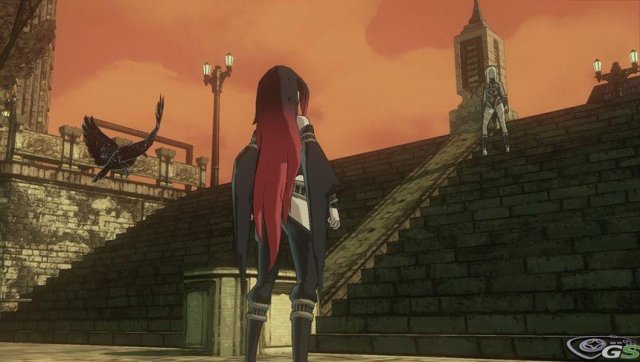 Gravity Rush - Immagine 50001