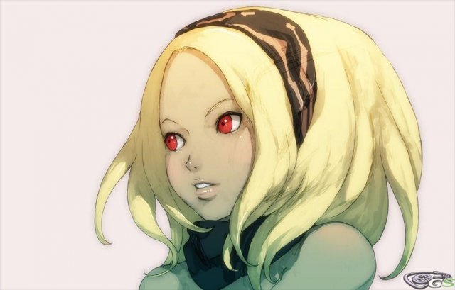 Gravity Rush - Immagine 50003
