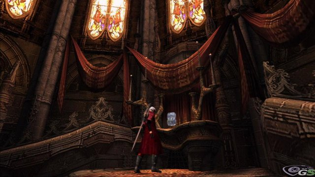 Devil May Cry HD Collection - Immagine 49672
