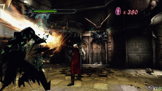 Devil May Cry HD Collection - Immagine 49674