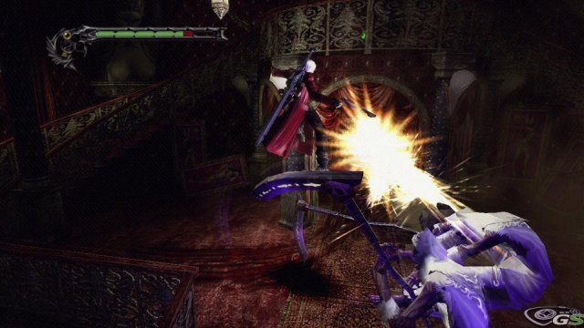 Devil May Cry HD Collection - Immagine 49676