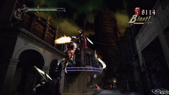 Devil May Cry HD Collection - Immagine 49678