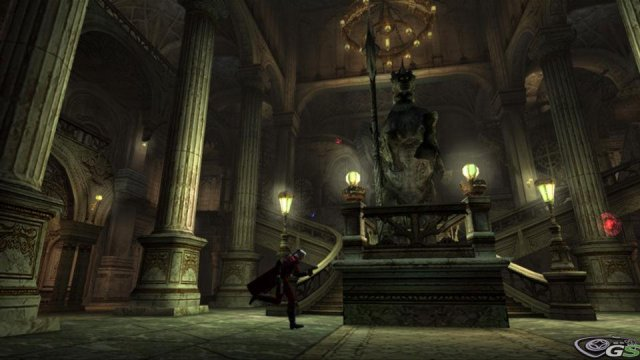 Devil May Cry HD Collection immagine 49686