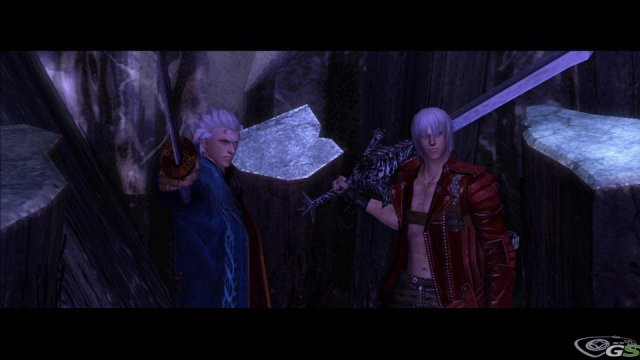 Devil May Cry HD Collection - Immagine 49688