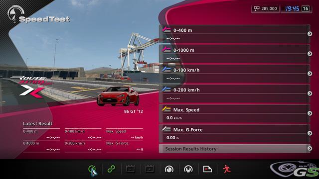 Gran Turismo 5 - Immagine 52978