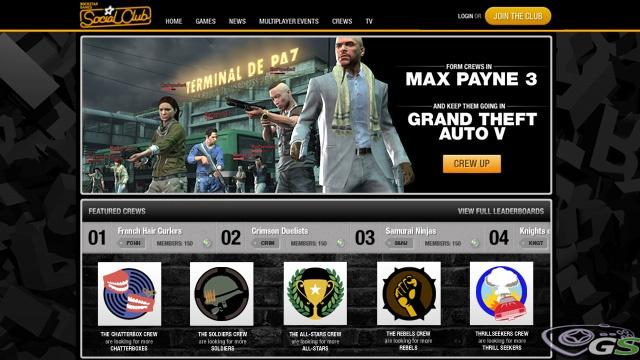 Max Payne 3 immagine 58480