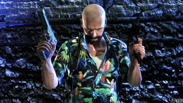 Max Payne 3 immagine 58154