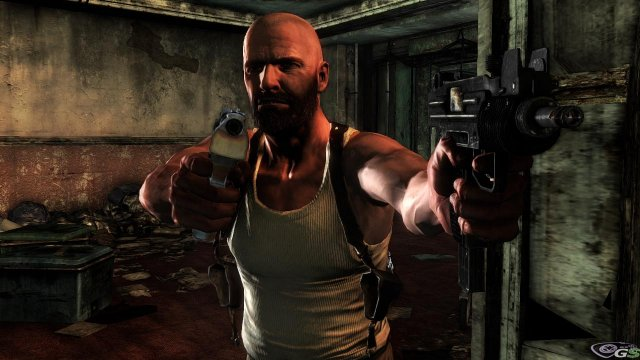 Max Payne 3 immagine 58157