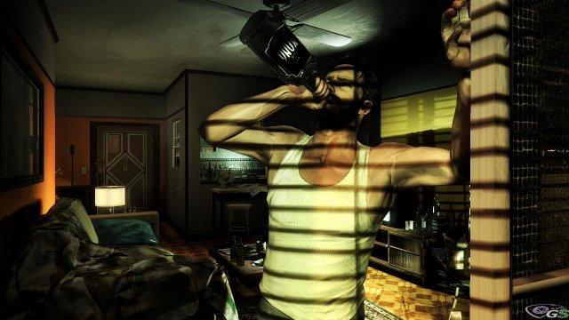 Max Payne 3 immagine 58163
