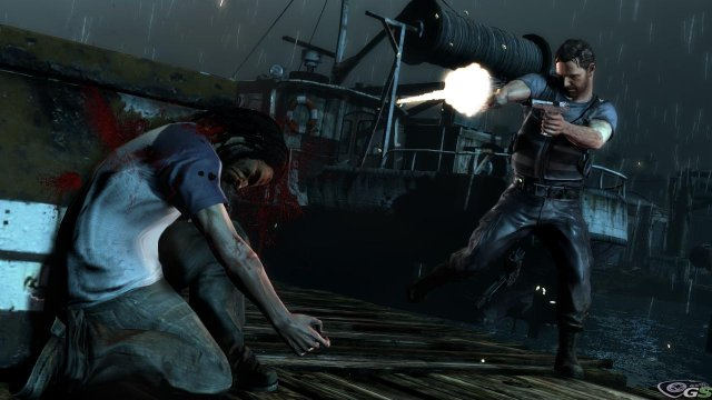 Max Payne 3 immagine 58166
