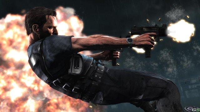Max Payne 3 immagine 58169