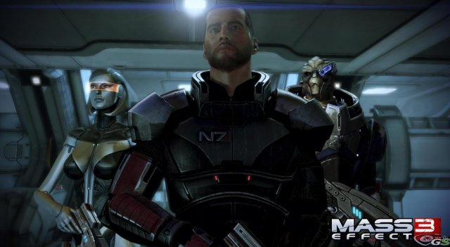 Mass Effect 3 - Immagine 63149