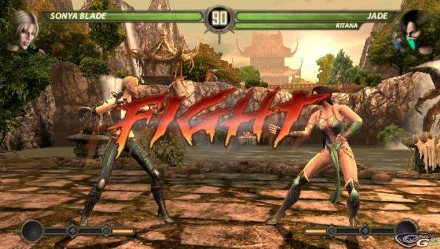 Mortal Kombat 9 - Immagine 58830