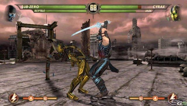 Mortal Kombat 9 - Immagine 58832