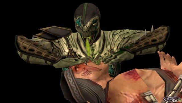 Mortal Kombat 9 - Immagine 58834