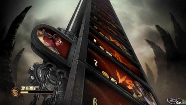 Mortal Kombat 9 - Immagine 58835