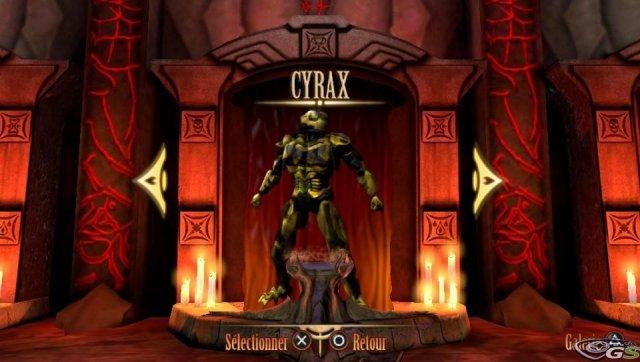 Mortal Kombat 9 - Immagine 58837