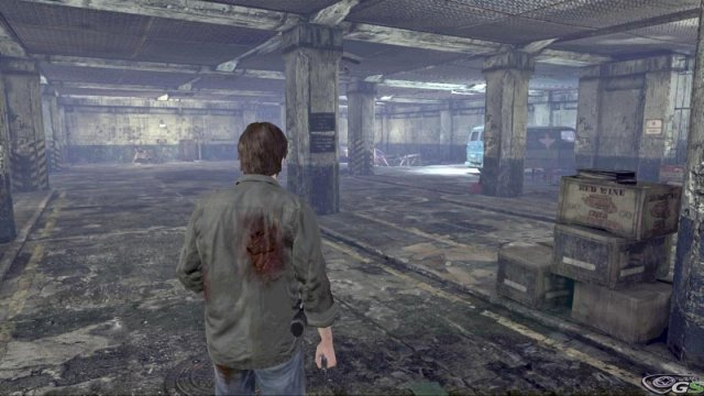 Silent Hill: Downpour - Immagine 55638