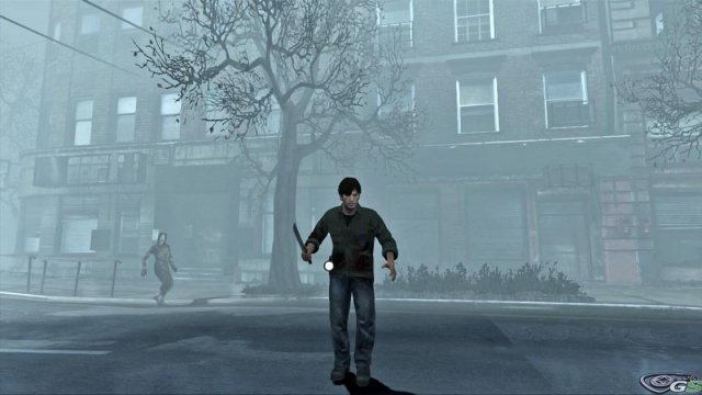 Silent Hill: Downpour - Immagine 55644