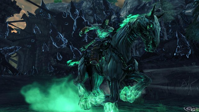 Darksiders II - Immagine 54781