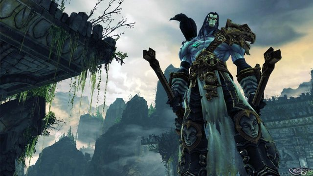 Darksiders II - Immagine 54789