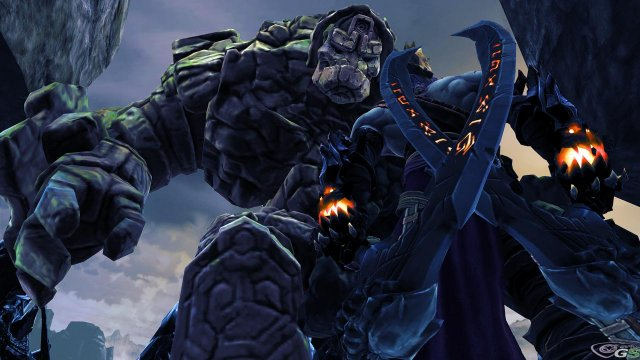Darksiders II - Immagine 54793