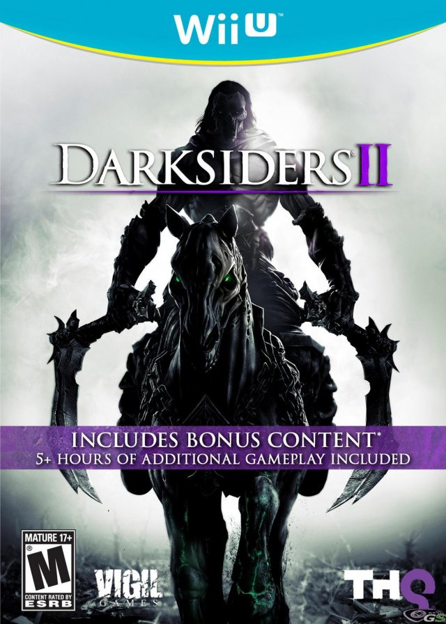 Darksiders II - Immagine 65437
