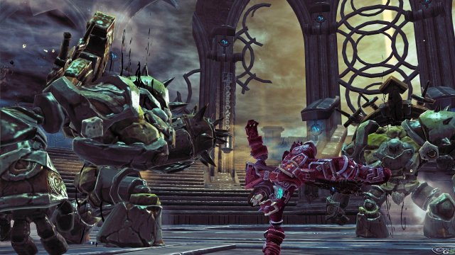 Darksiders II - Immagine 63221