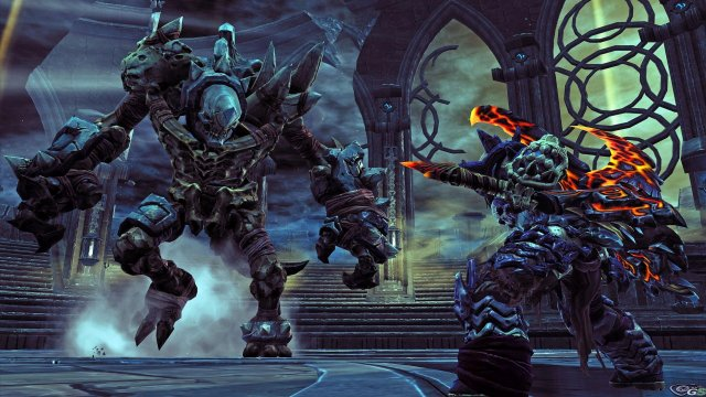Darksiders II - Immagine 63229