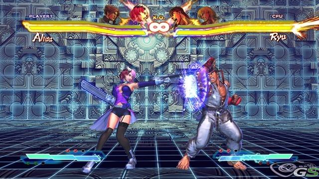Street Fighter X Tekken - Immagine 62504