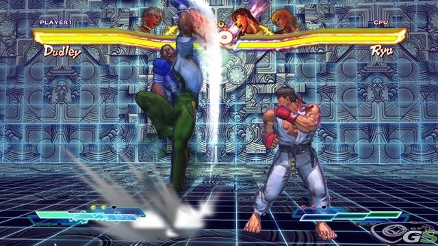 Street Fighter X Tekken - Immagine 62507