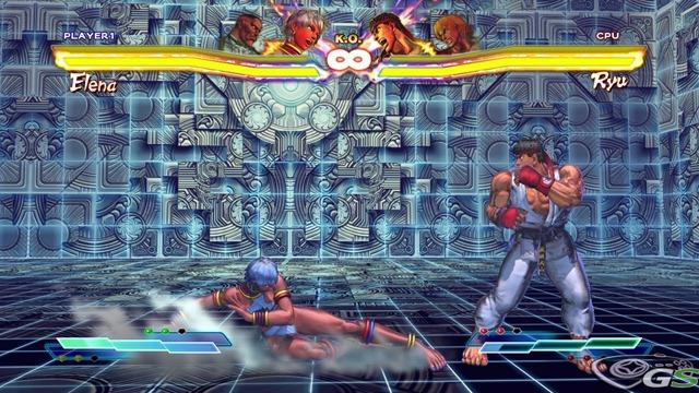 Street Fighter X Tekken - Immagine 62510