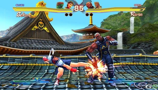 Street Fighter X Tekken - Immagine 61620