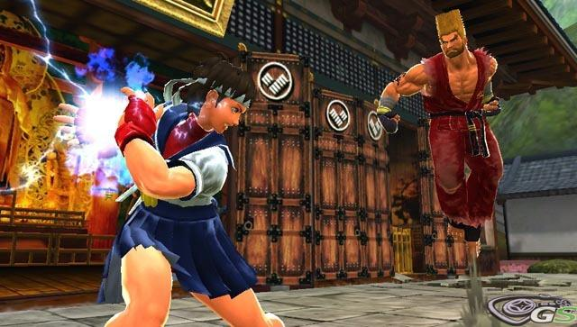 Street Fighter X Tekken - Immagine 61621