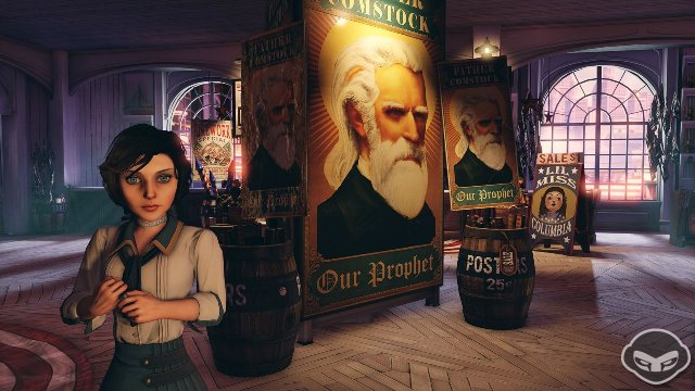 Bioshock: Infinite - Immagine 69510