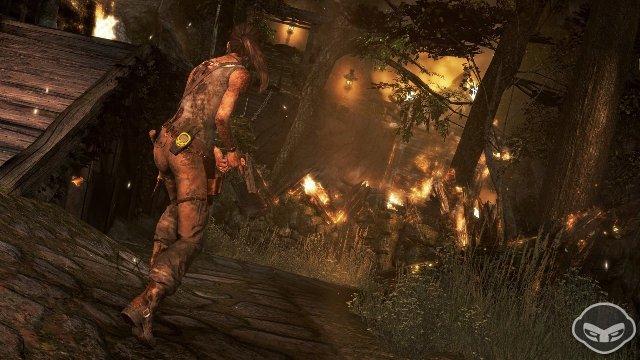 Tomb Raider (2013) - Immagine 69287