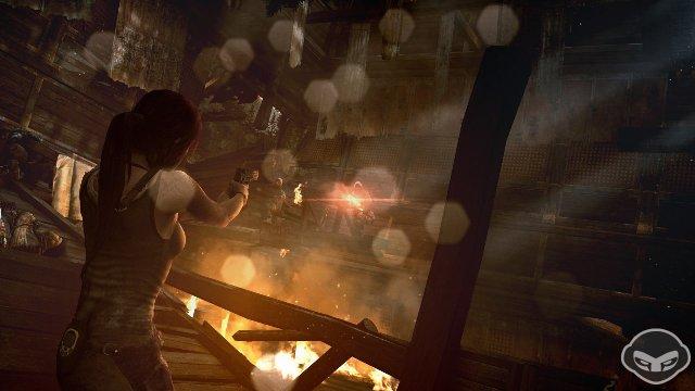 Tomb Raider (2013) - Immagine 69290