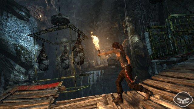 Tomb Raider (2013) - Immagine 69293