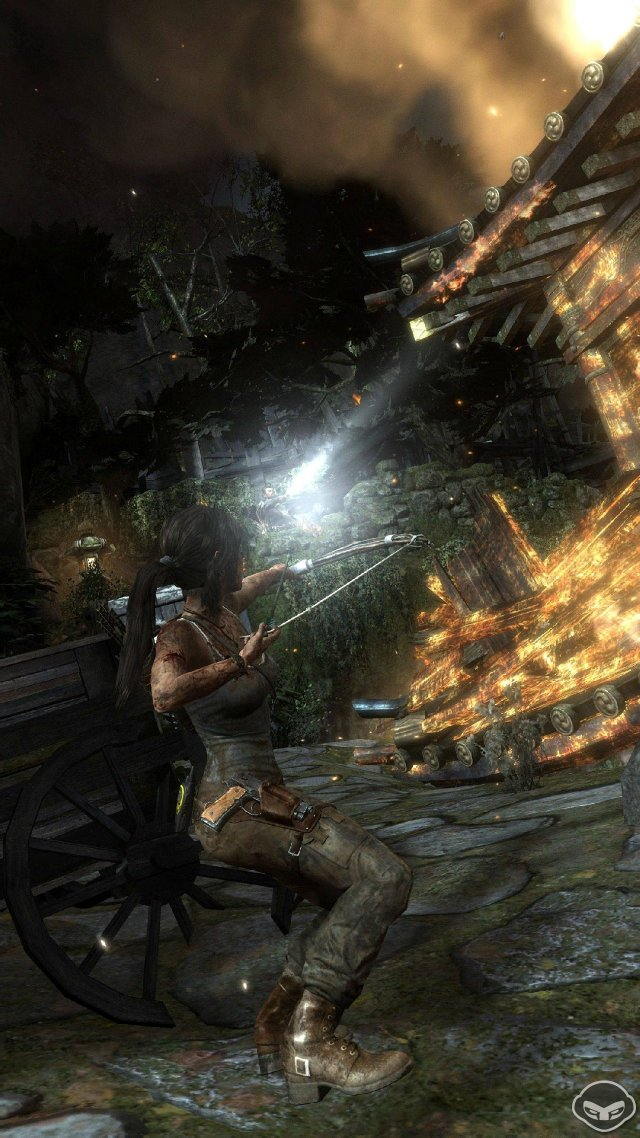 Tomb Raider (2013) - Immagine 69296