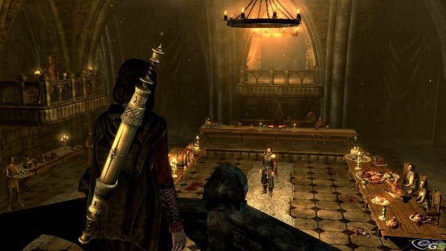 The Elder Scrolls V: Skyrim - Immagine 60428