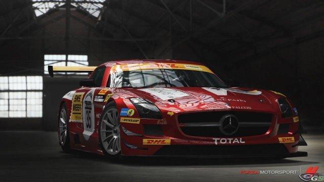 Forza Motorsport 4 - Immagine 57000