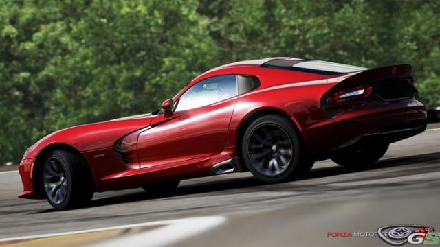 Forza Motorsport 4 - Immagine 57434