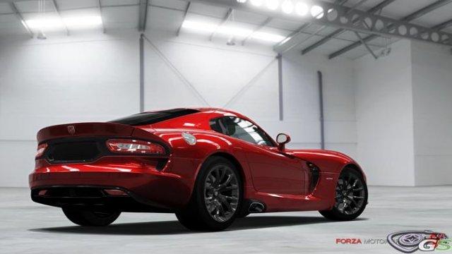 Forza Motorsport 4 - Immagine 57437
