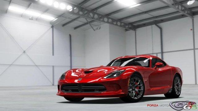 Forza Motorsport 4 - Immagine 57438