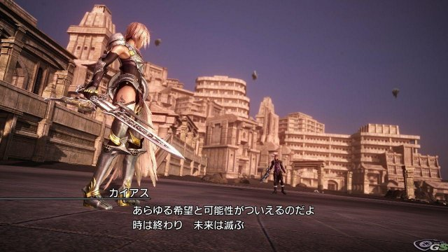 Final Fantasy XIII-2 - Immagine 57994