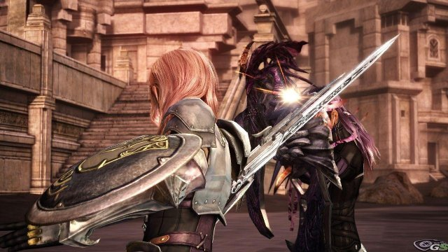 Final Fantasy XIII-2 - Immagine 57996