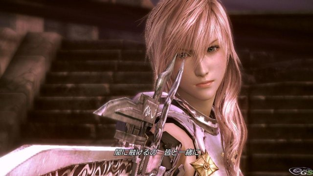 Final Fantasy XIII-2 - Immagine 57998