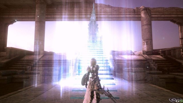 Final Fantasy XIII-2 - Immagine 58000