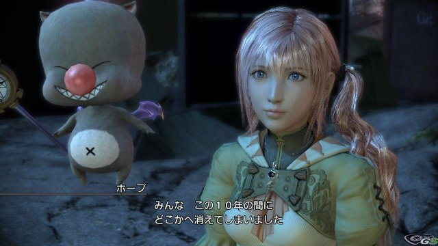 Final Fantasy XIII-2 - Immagine 58018